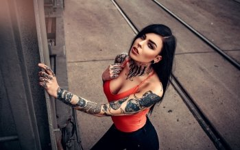 812 Tattoo Hd Wallpapers Background Images Wallpaper