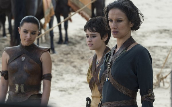 TV Show Game Of Thrones Ellaria Sand Tyene Sand Rosabell Laurenti Sellers Indira Varma Obara Sand HD Wallpaper | Background Image