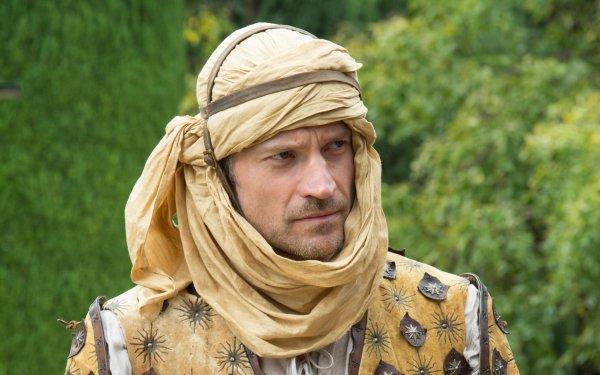 TV Show Game Of Thrones Jaime Lannister Nikolaj Coster-Waldau HD Wallpaper   Background Image