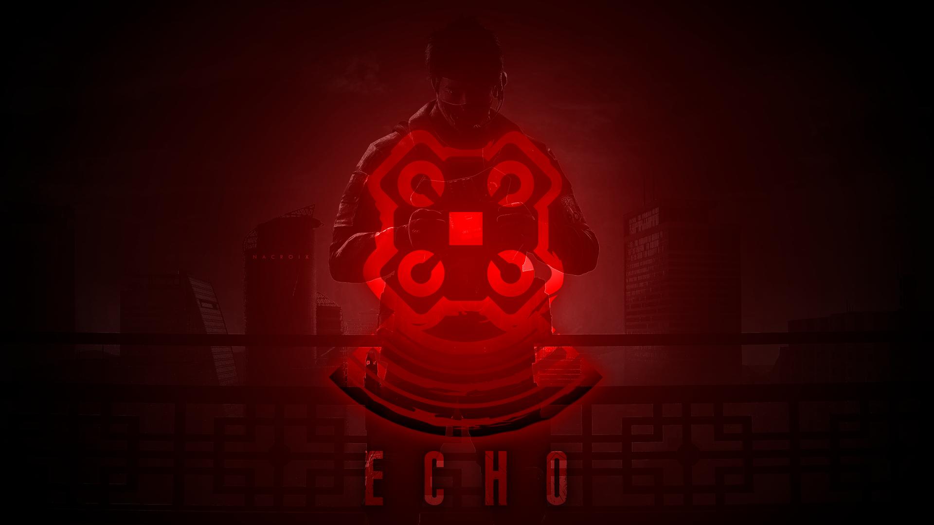 Echo 8k Ultra Hd Wallpaper Background Image 12000x6750 Id