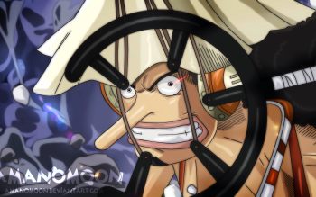 201 Usopp One Piece Hd Wallpapers Background Images Wallpaper Abyss Page 7