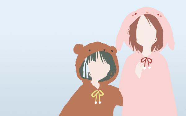 Anime One Week Friends HD Wallpaper   Background Image