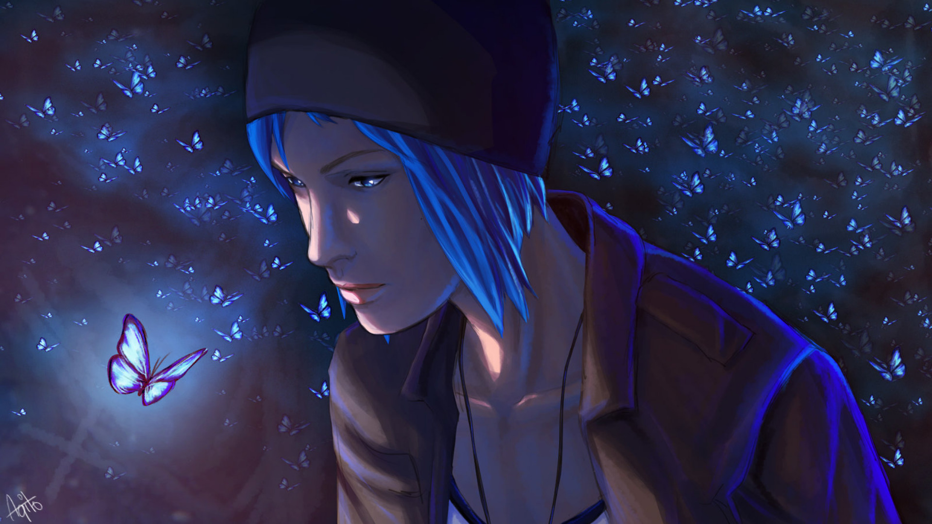 Life Is Strange Hd Wallpaper Background Image 1920x1080 Id