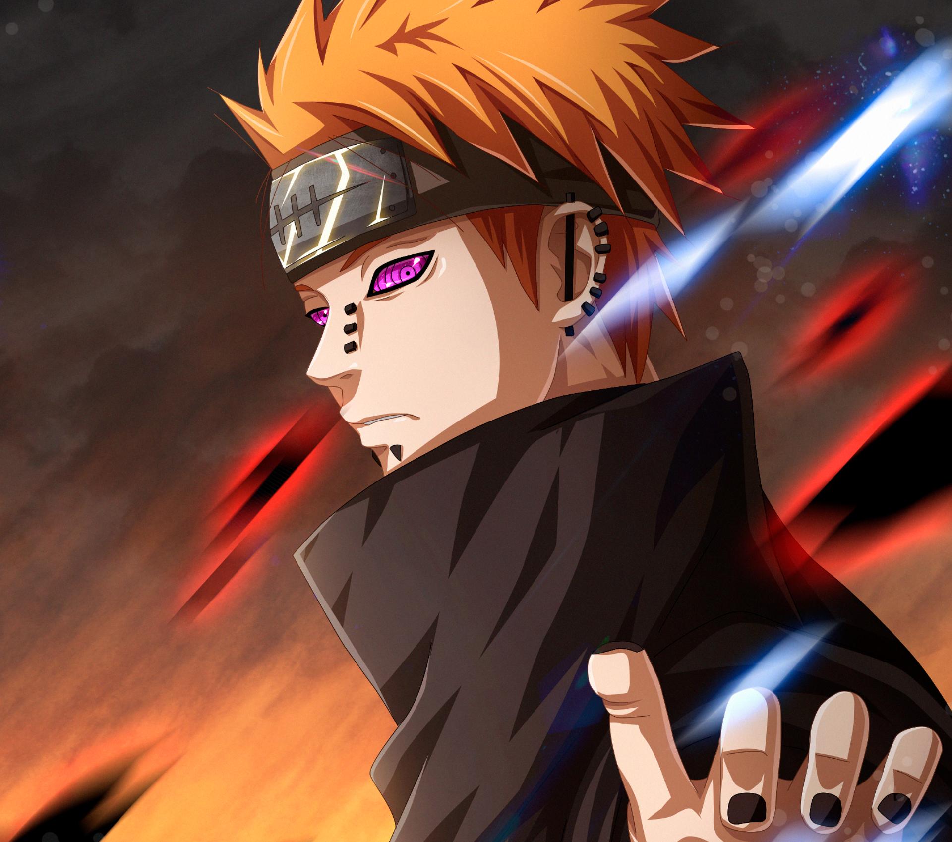 Naruto HD Duvar Kağıdı