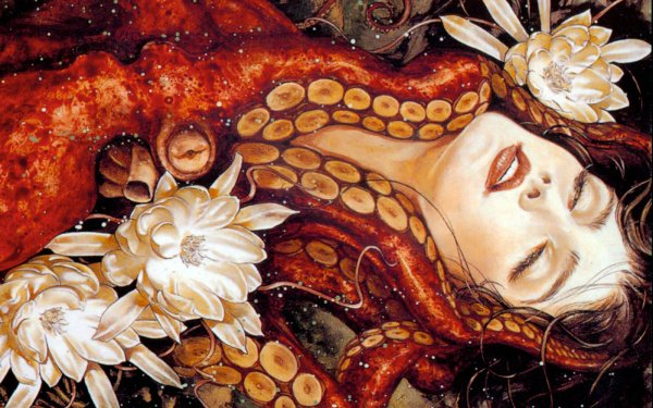 Fantasy Women HD Wallpaper | Background Image