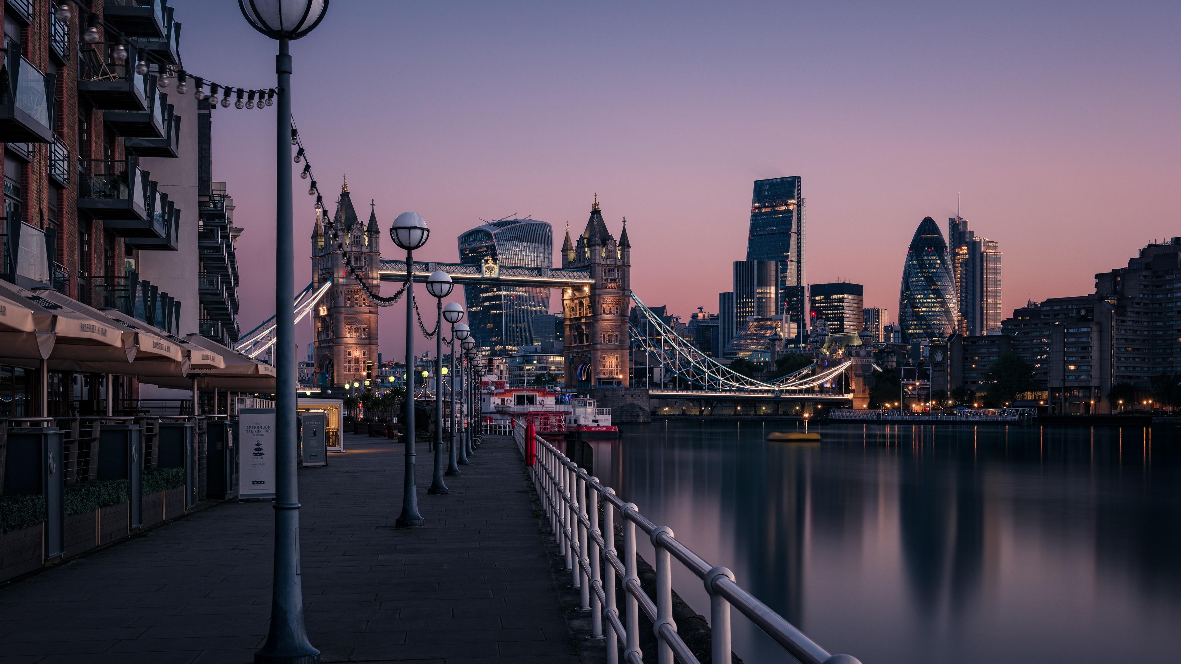 London 4k Ultra Fondo De Pantalla Hd Fondo De Escritorio