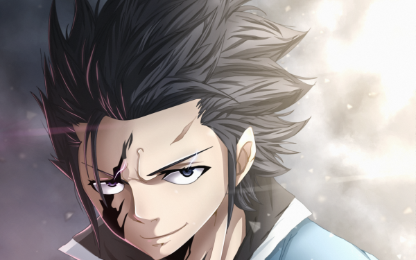 Anime Fairy Tail Gray Fullbuster HD Wallpaper | Background Image