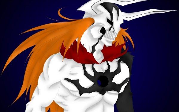 Anime Bleach Hollow Ichigo HD Wallpaper | Background Image