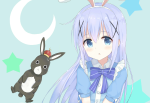 Preview Is the Order a Rabbit?