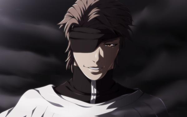 Anime Bleach Sōsuke Aizen HD Wallpaper   Background Image