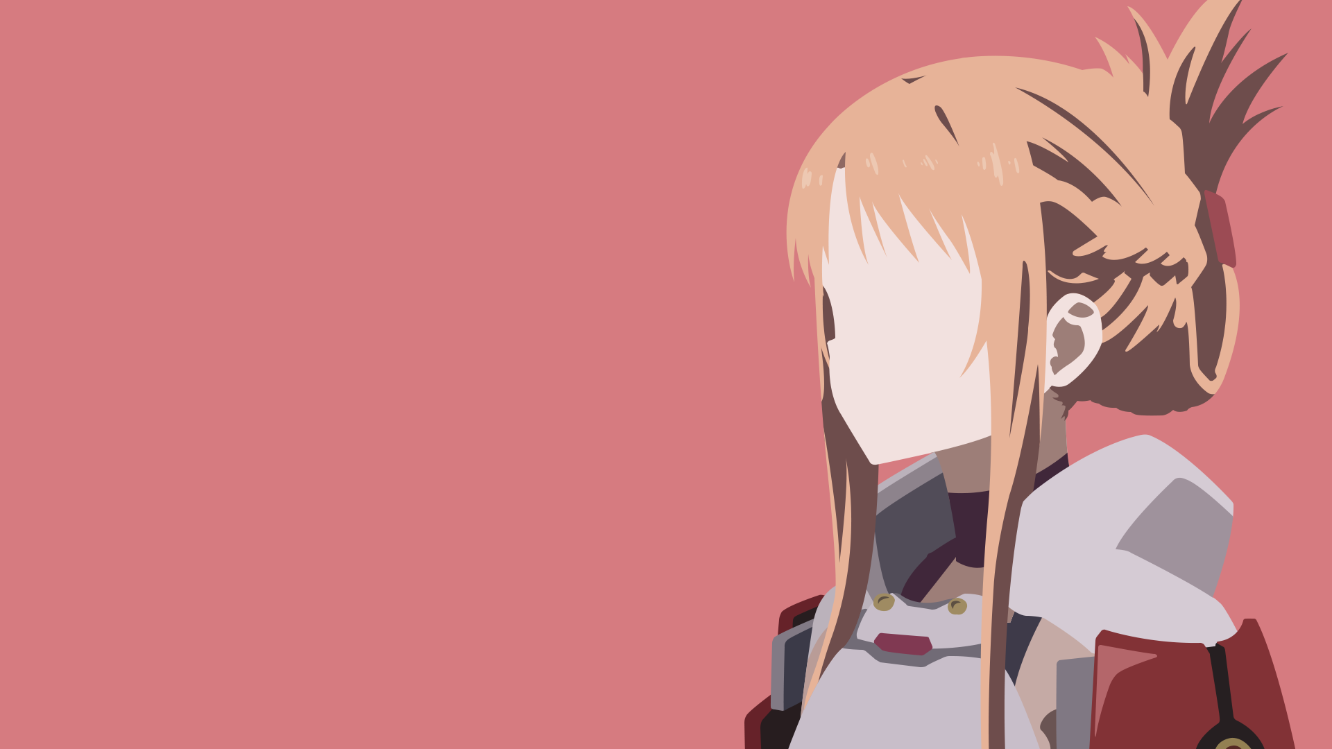 Asuna Yuuki From Sword Art Online Alicization Wallpaper For Dekstop Hd Wallpaper Background Image 1920x1080 Id 954022 Wallpaper Abyss