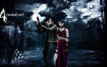 28 Resident Evil 4 HD Wallpapers | Background Images