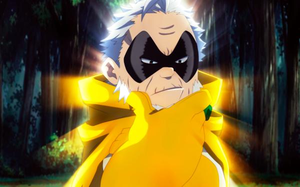 Anime My Hero Academia Sorahiko HD Wallpaper | Background Image