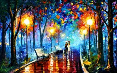 Artistic - Painting Wallpapers and Backgrounds