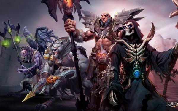 Video Game Runescape Fantasy HD Wallpaper | Background Image