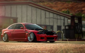 1 Bmw M3 E46 Hd Wallpapers Background Images Wallpaper Abyss