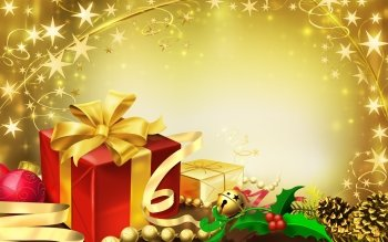 Holiday - Christmas Wallpapers and Backgrounds ID : 95916