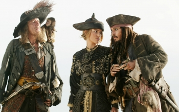 Film - Pirates Of The Caribbean: At World's End Wallpapers and Backgrounds ID : 95936