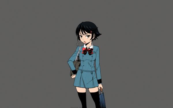 Anime Not Lives Itsuki HD Wallpaper | Background Image
