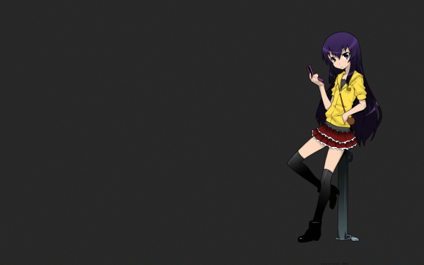 Anime Girl Otome Magic Orchestra HD Wallpaper | Background Image