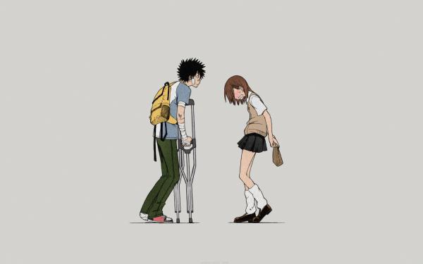 Anime A Certain Scientific Railgun A Certain Magical Index HD Wallpaper | Background Image