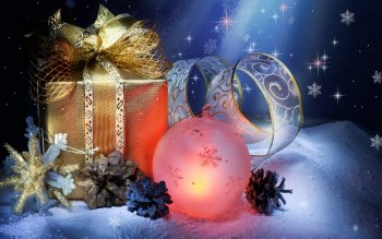 Holiday - Christmas Wallpapers and Backgrounds ID : 96078