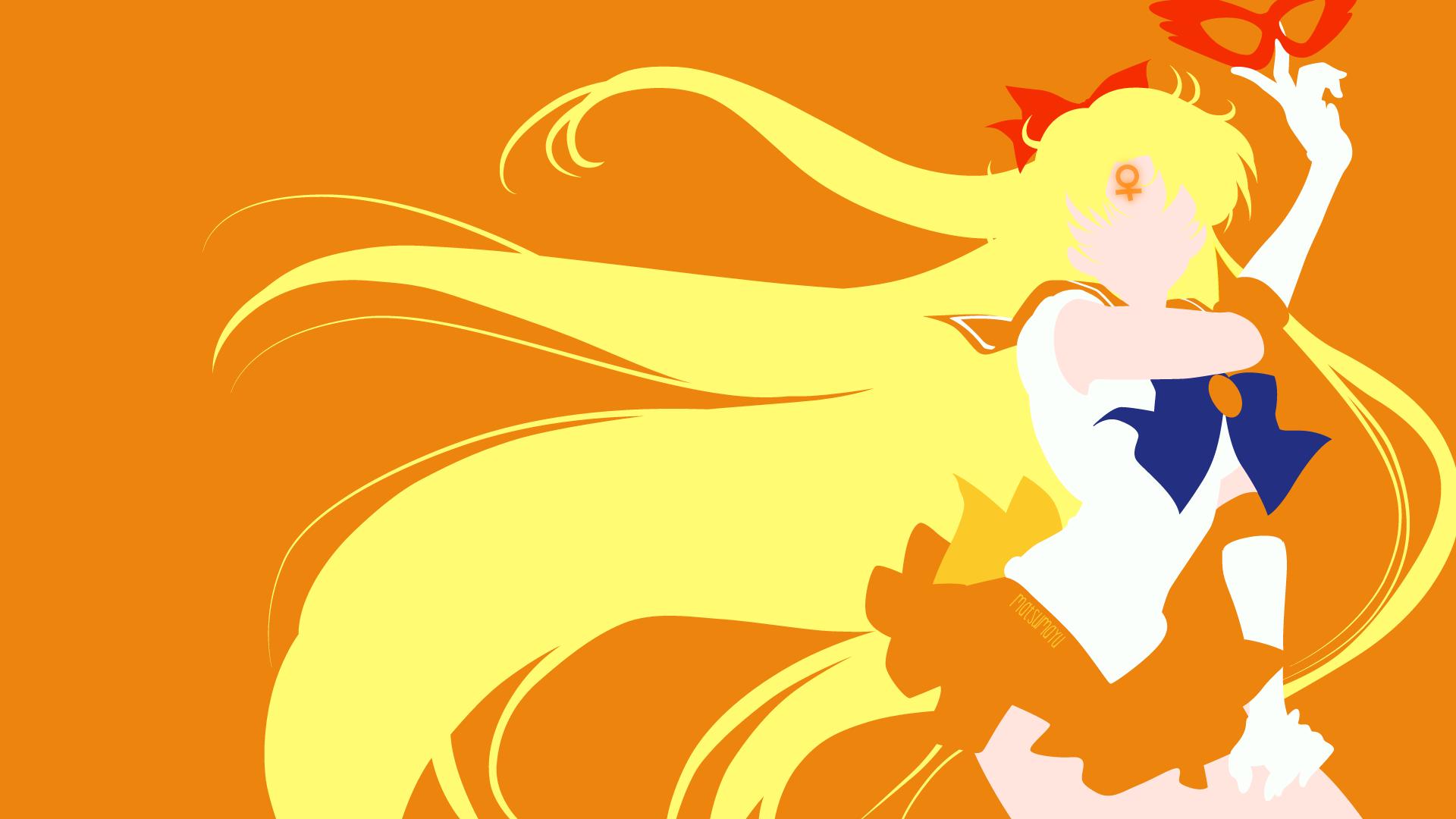 Sailor Moon Crystal Hd Wallpaper Background Image 1920x1080