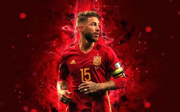 43 Sergio Ramos Hd Wallpapers Background Images