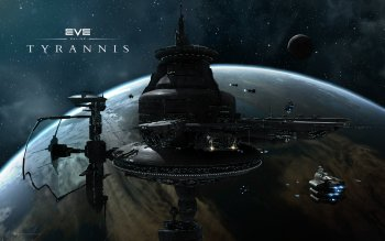 Video Game - Eve Online Wallpapers and Backgrounds ID : 96258