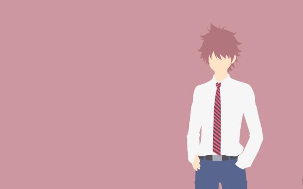 Anime Food Wars: Shokugeki no Soma Shun Ibusaki HD Wallpaper   Background Image
