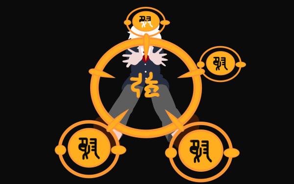 Anime World Trigger Yūma Kuga Fondo de pantalla HD | Fondo de Escritorio