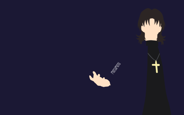 Anime Fate/Stay Night: Unlimited Blade Works Fate Series Kirei Kotomine HD Wallpaper   Background Image