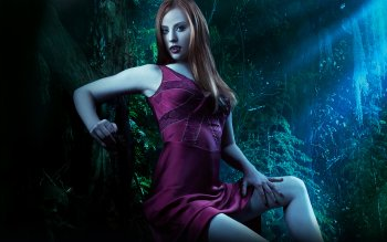 Televisieprogramma - True Blood Wallpapers and Backgrounds ID : 96344