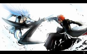 Anime - Bleach Wallpapers and Backgrounds ID : 96484