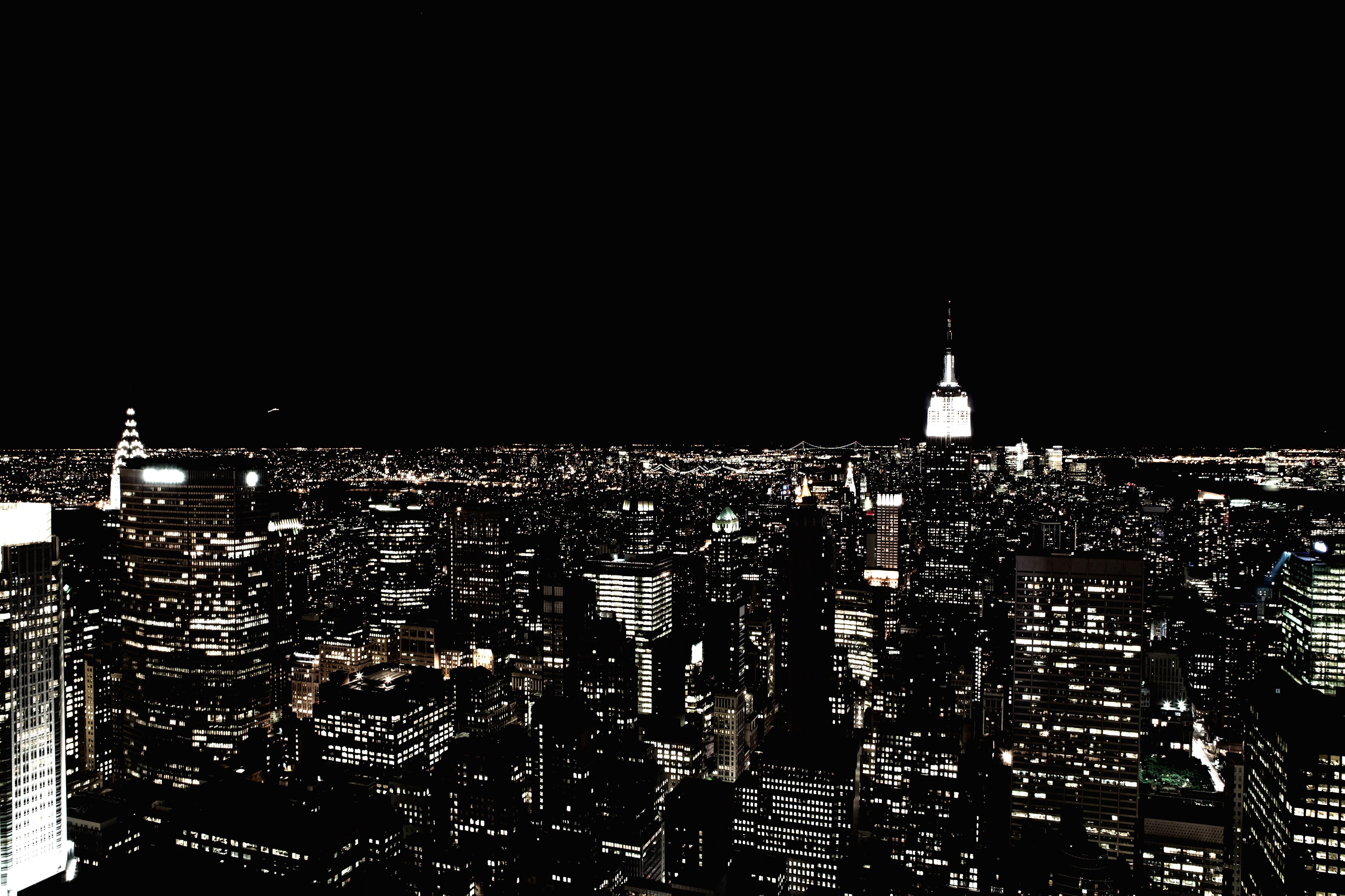 New York 4k Ultra Hd Wallpaper Background Image 4270x2846 Id 965738 Wallpaper Abyss