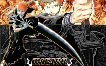 Anime - Bleach Wallpapers and Backgrounds ID : 96514