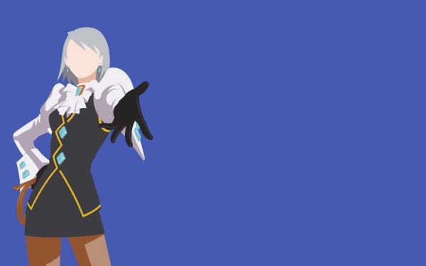 Anime Ace Attorney Franziska Von Karma HD Wallpaper   Background Image