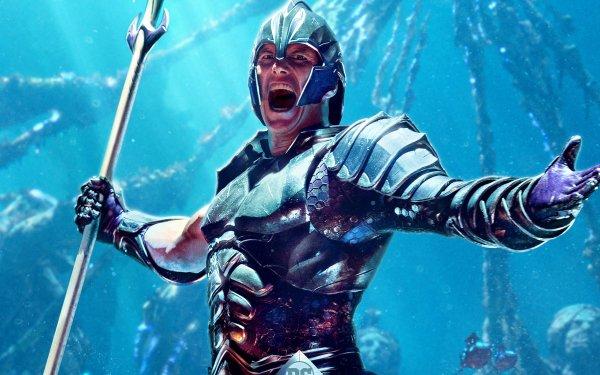 Movie Aquaman Patrick Wilson HD Wallpaper   Background Image