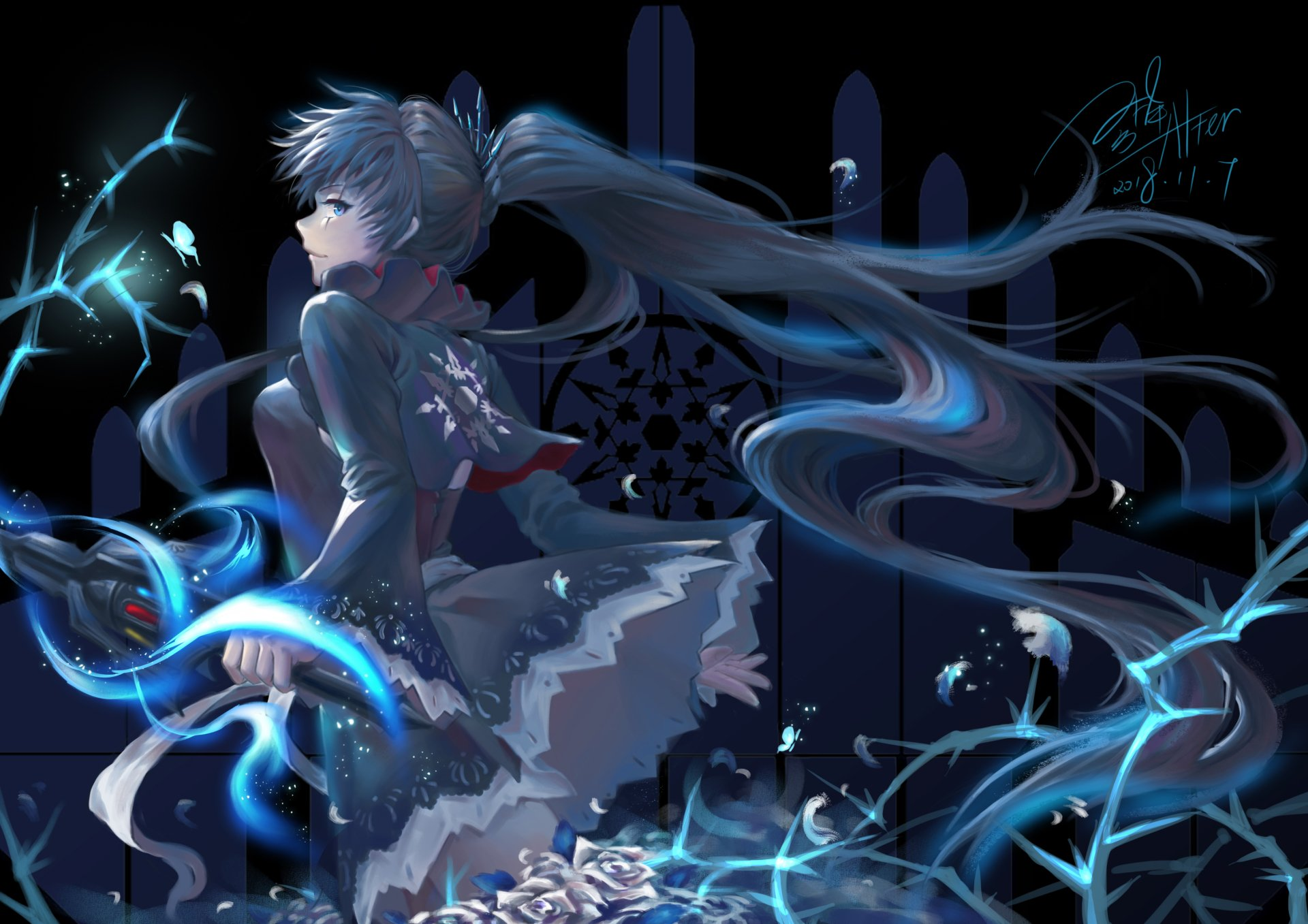 Wallpapers ID:966716