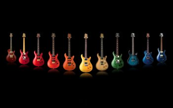 Muziek - Guitar Wallpapers and Backgrounds ID : 96614