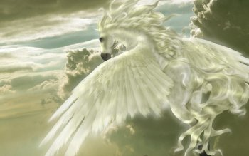 Fantasy - Pegasus Wallpapers and Backgrounds ID : 96696