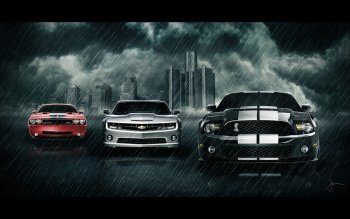 Vehicles - Car Wallpapers and Backgrounds ID : 96758
