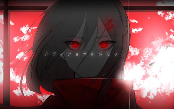 Anime Kagerou Project Ayano Tateyama HD Wallpaper   Background Image