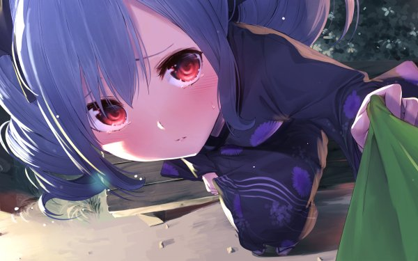 Anime The iDOLM@STER Cinderella Girls THE iDOLM@STER Ranko Kanzaki HD Wallpaper | Background Image
