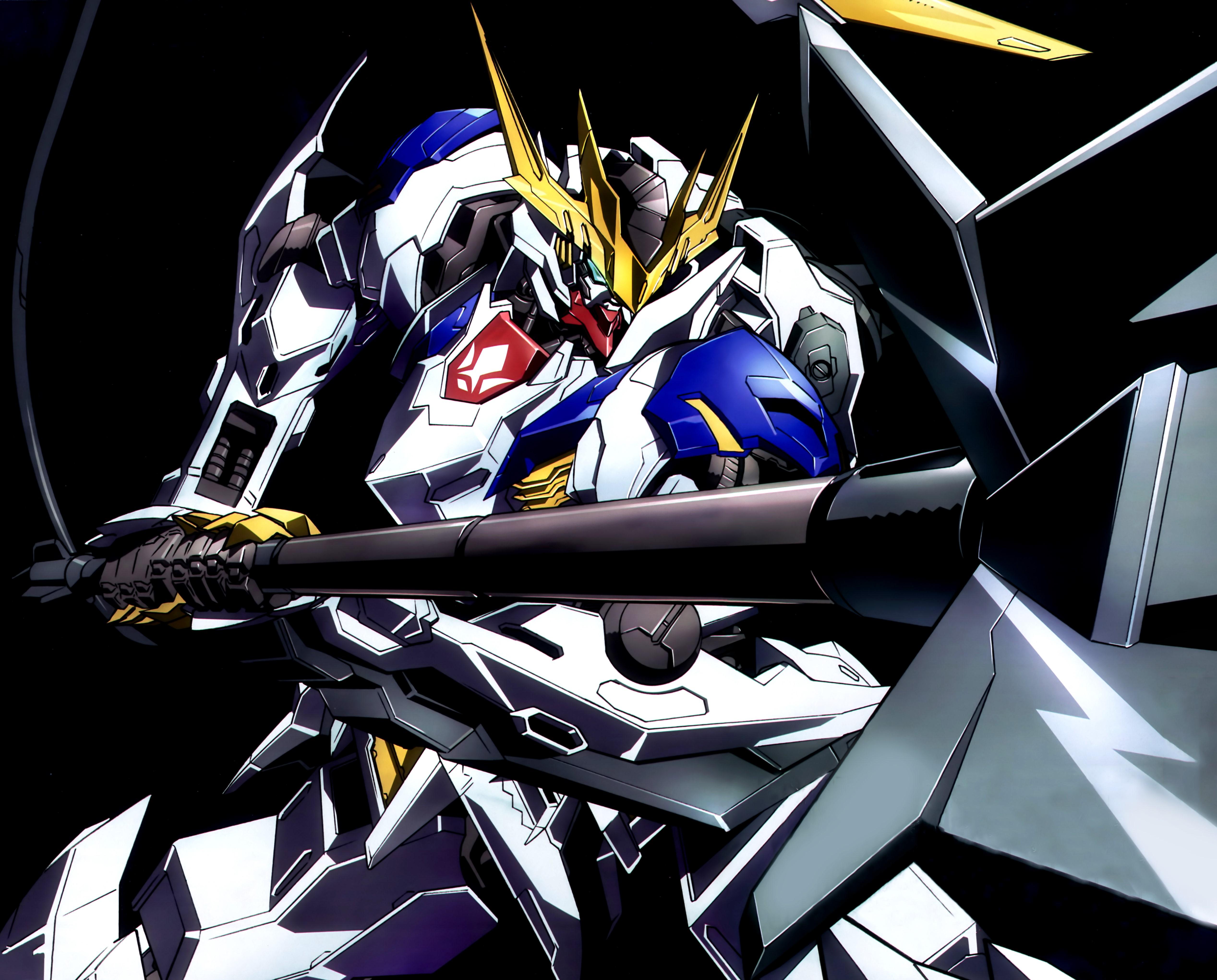 Mobile Suit Gundam 4k Ultra HD Wallpaper   Background ...