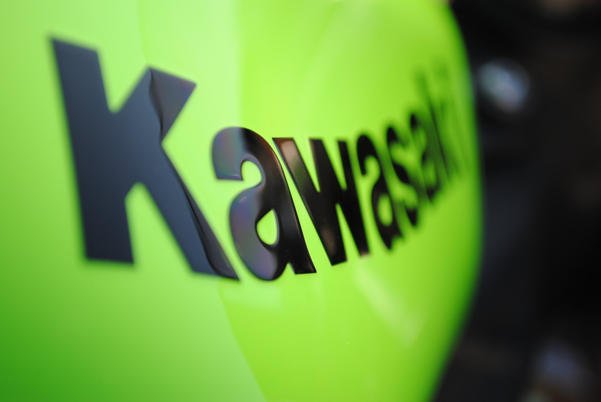 Vehicles - Kawasaki  Wallpaper