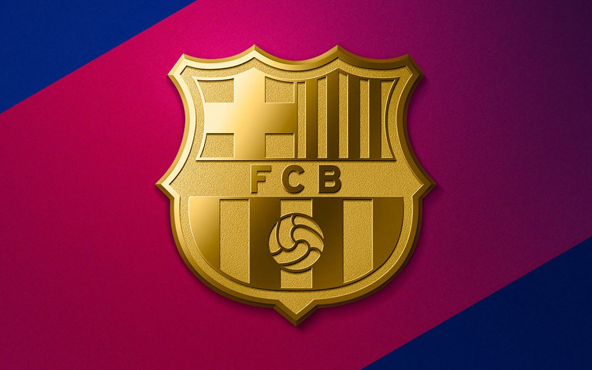Barca Logo Hd Wallpaper Background Image 1920x1200 Id 969513 Wallpaper Abyss