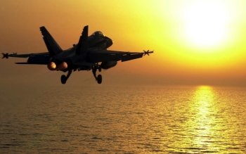 Military - Boeing F/A-18E/F Super Hornet Wallpapers and Backgrounds ID : 97008