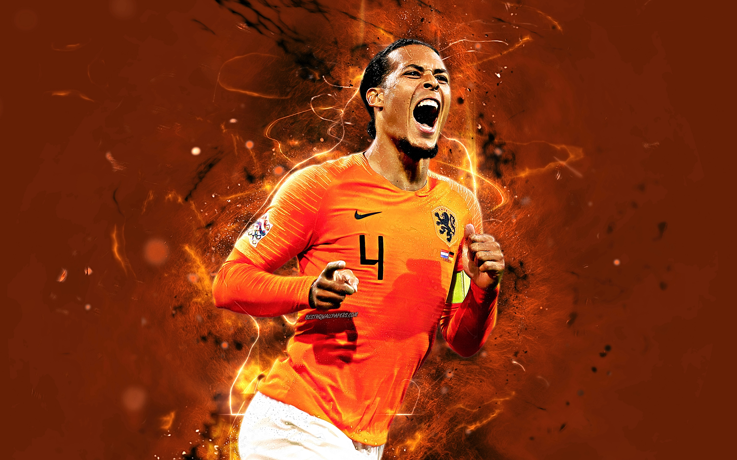 Holland Captain HD Wallpaper