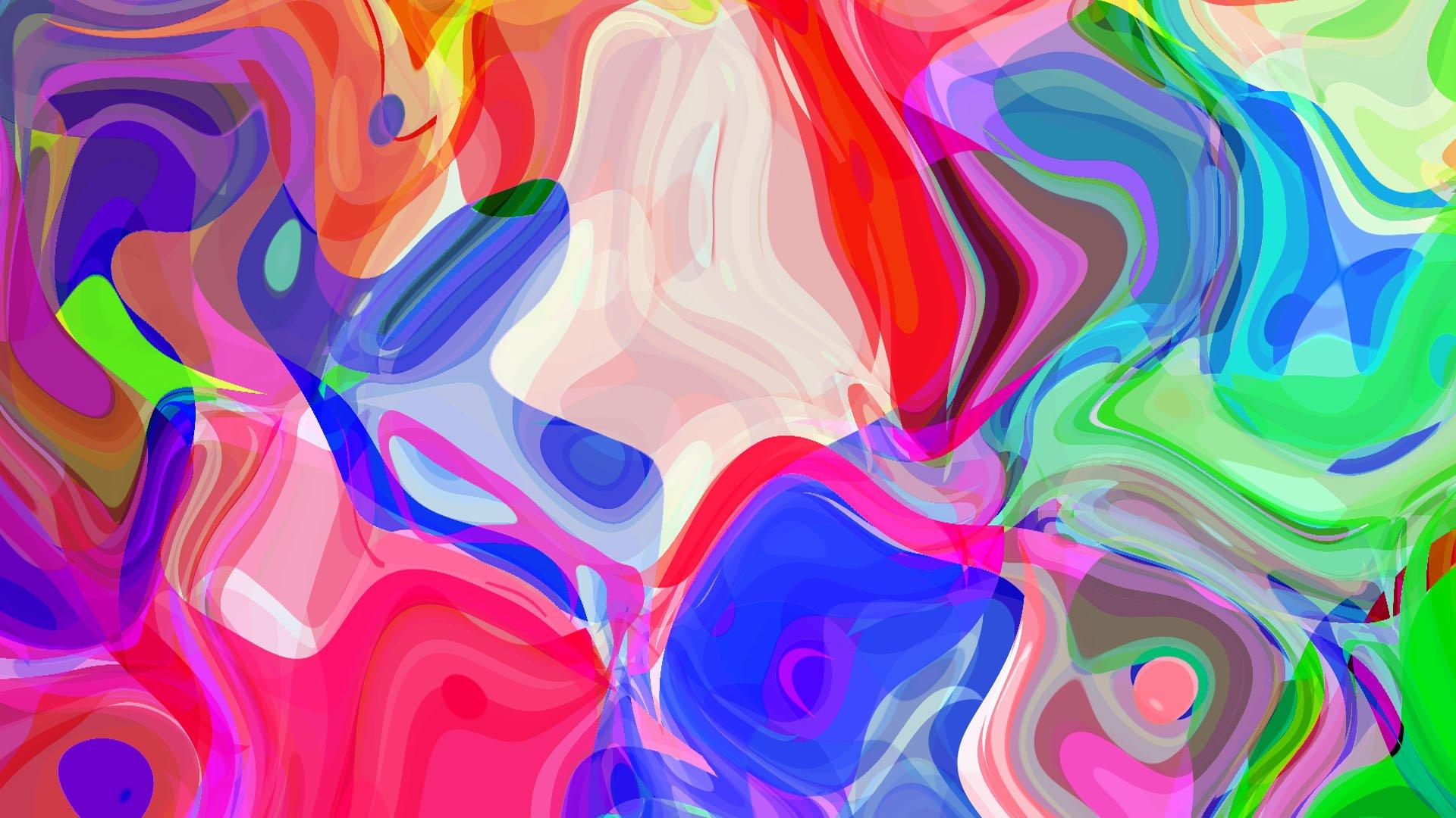 Colorful Background Fondo De Pantalla Hd Fondo De